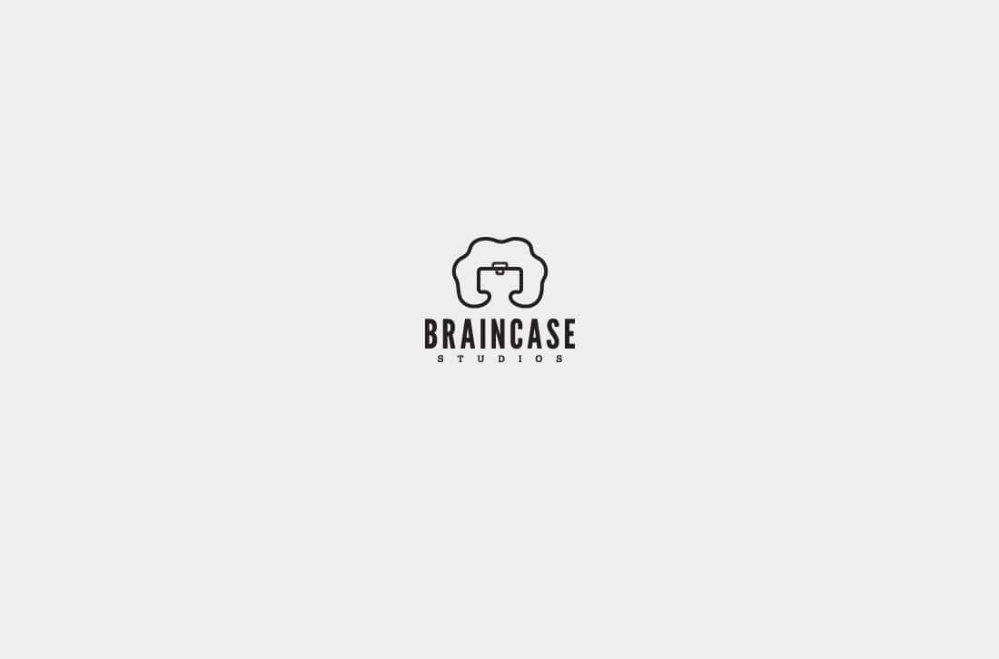 Braincase Studios Logo