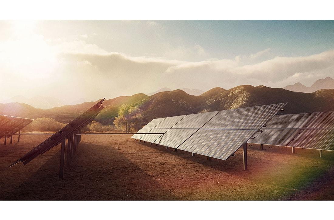 Unirac Solar Array