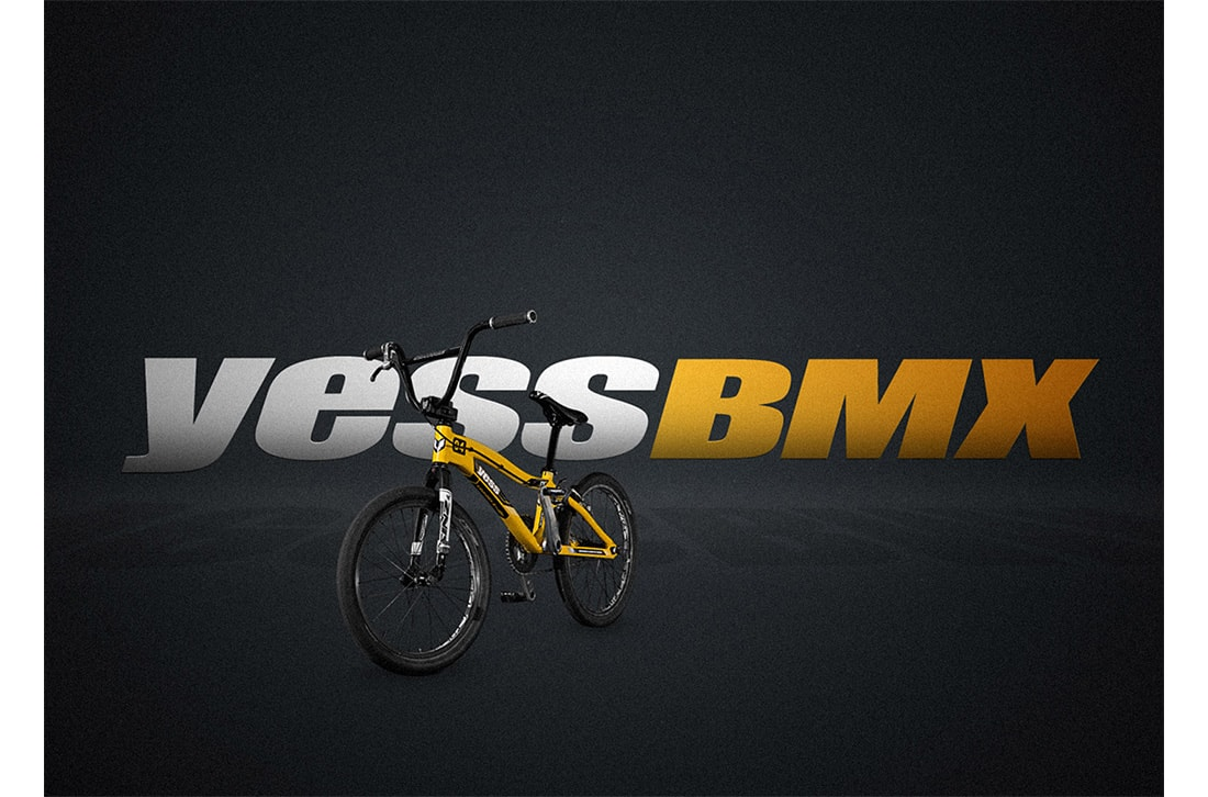 YESSBMX Poster