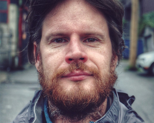 Sam Clarke, Rival Schools, Portrait