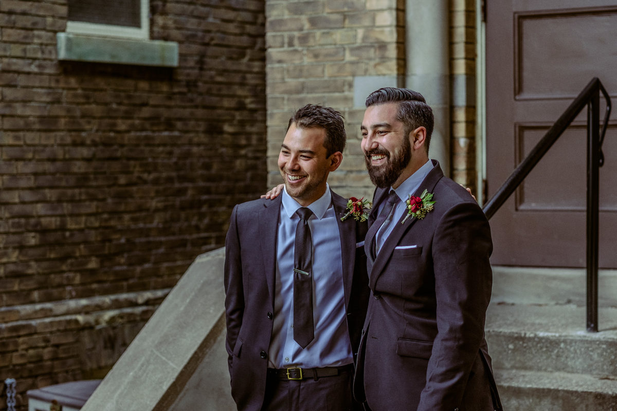 Toronto, Wedding Photography