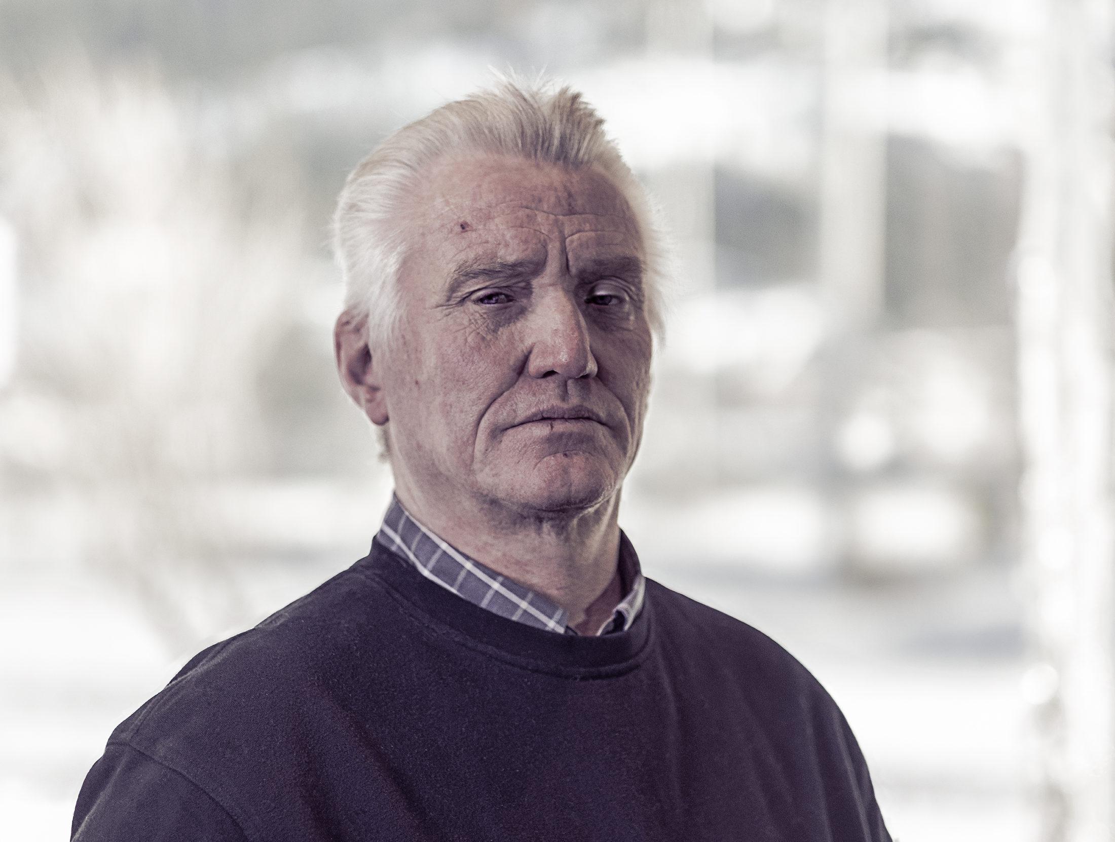 Doug Olmstead, Professional Chemical Engineer