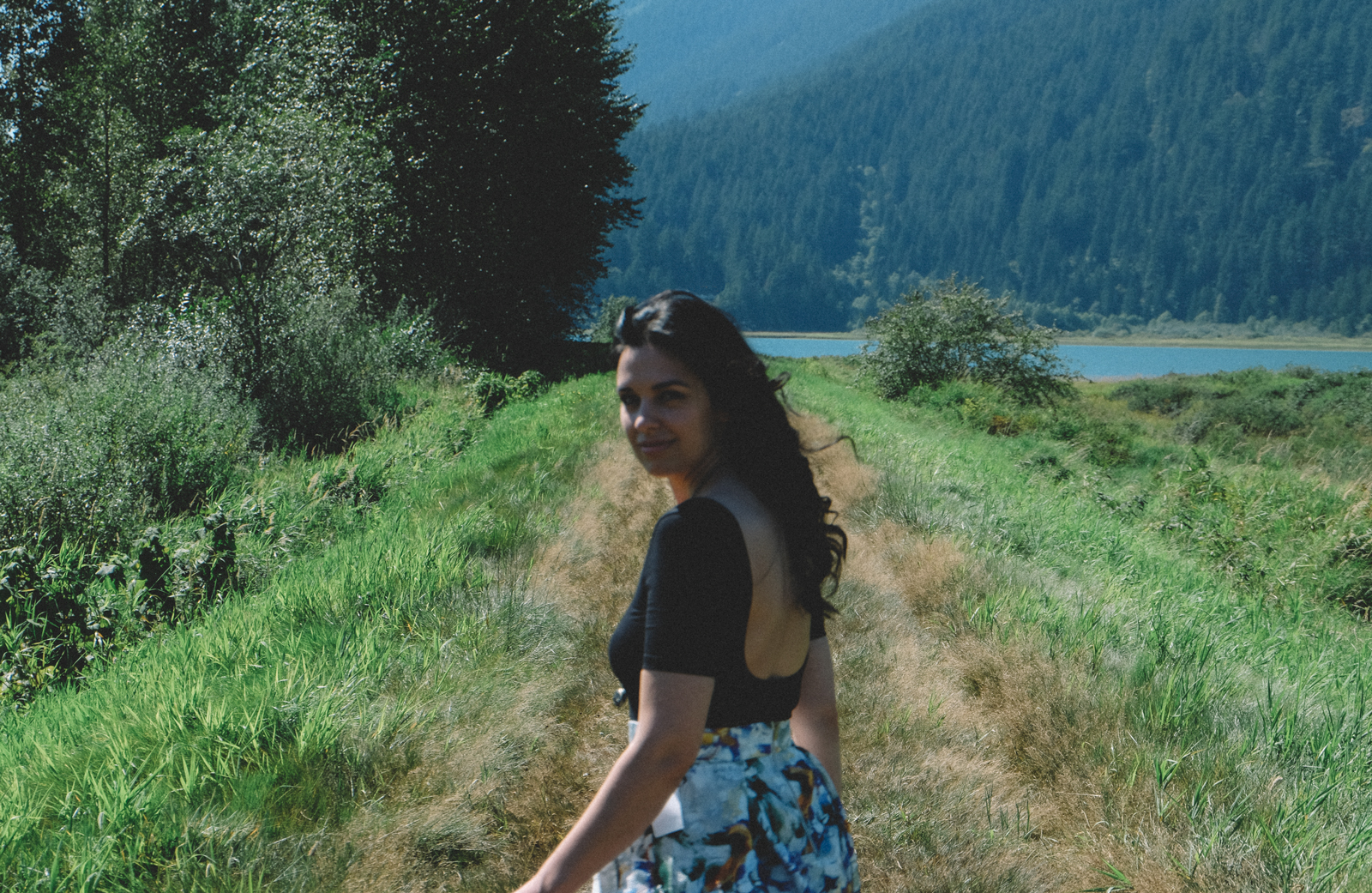 Nicole Longstaff