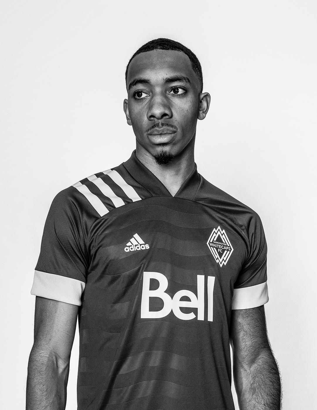 Theo Bair, Vancouver Whitecaps FC