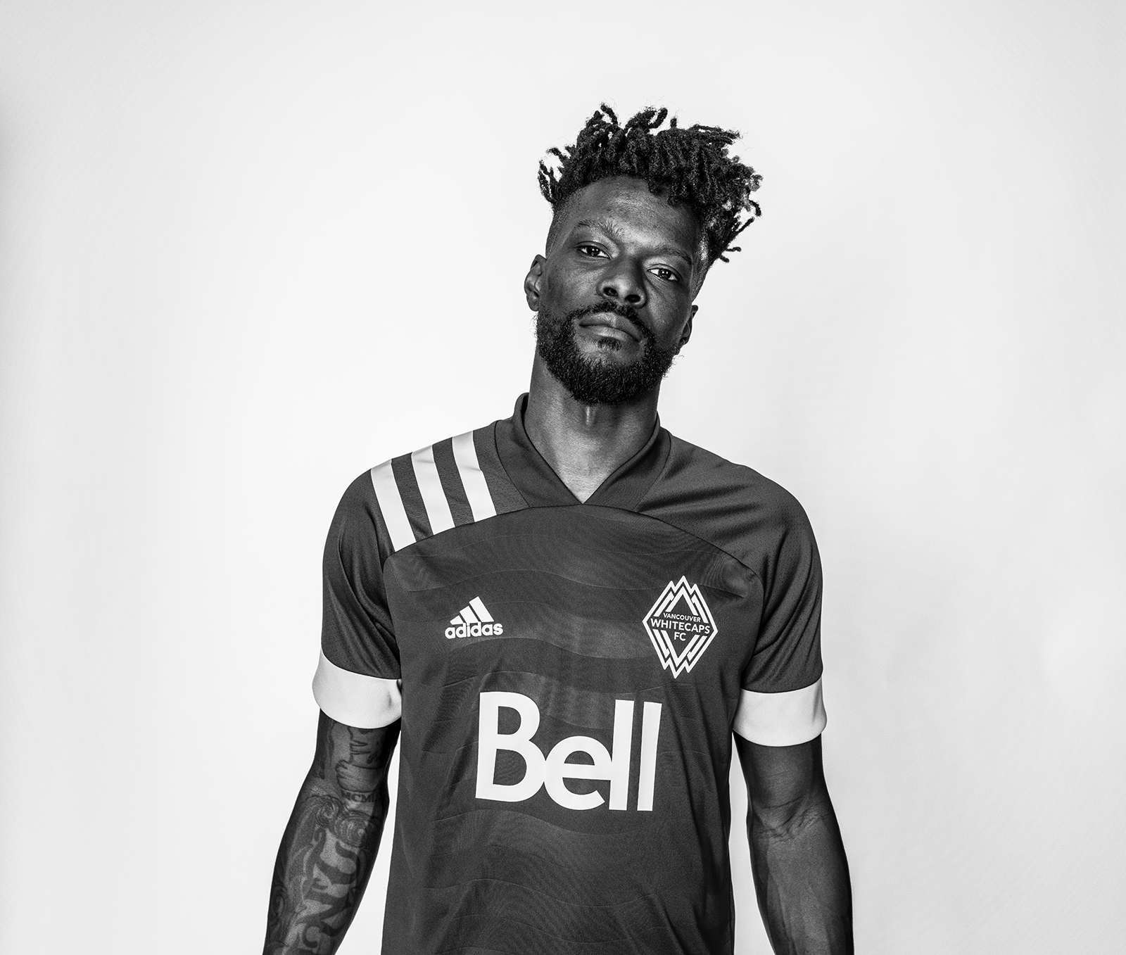 Tosaint Ricketts, Vancouver Whitecaps FC